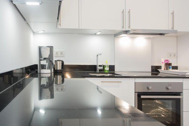 Appartement Duitsland, Sauerland, Winterberg Appartement DE-59955-319