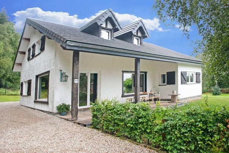 Vakantiehuizen Belgie | Luik | Vakantiehuis te huur in Xhoffraix   met wifi 10 personen