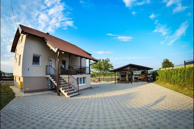 Vakantiehuizen Kroatie | Kvarner | Vakantiehuis te huur in Graec met zwembad  met wifi 10 personen
