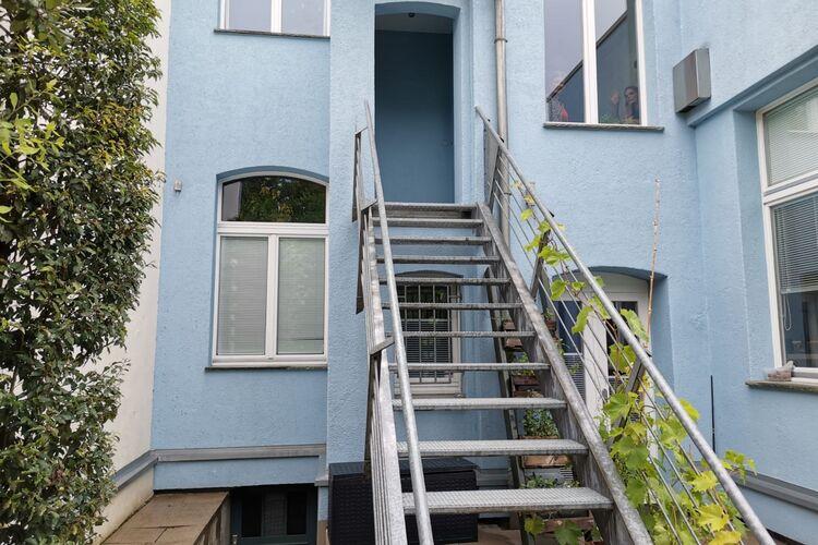 Apartment North Rhine-Westphalia