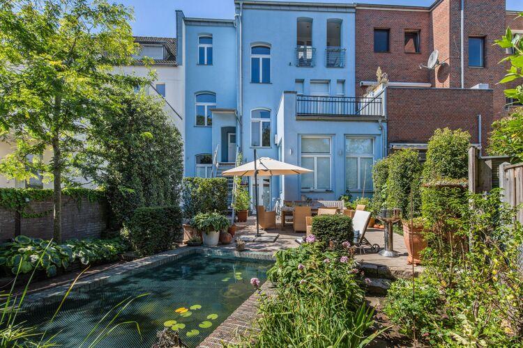 Appartementen Duitsland | Noordrijn-Westfalen | Appartement te huur in Bocholt   met wifi 2 personen