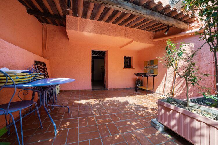 vakantiehuis Frankrijk, Provence-alpes cote d azur, ramatuelle vakantiehuis FR-83350-17