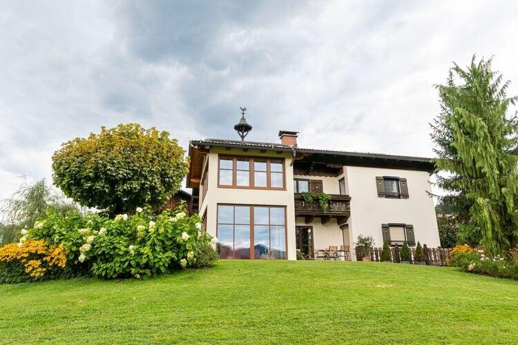 Vakantiehuizen Oostenrijk | Salzburg | Appartement te huur in Abtenau    4 personen