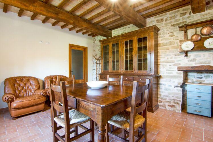 vakantiehuis Italië, Umbrie, Città di Castello vakantiehuis IT-00075-82