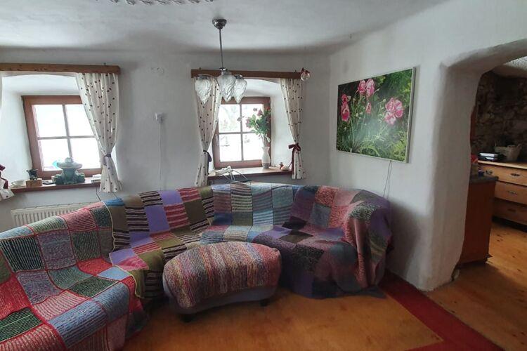 Vakantiehuizen Oostenrijk | Oberoesterreich | Appartement te huur in Waxenberg   met wifi 8 personen