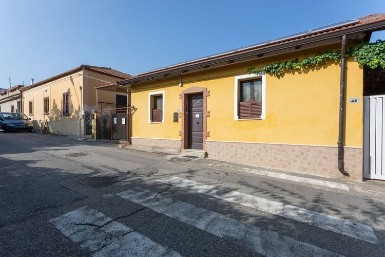 Villa Italië, Basilicata, Villa San Giovanni Villa IT-89018-02