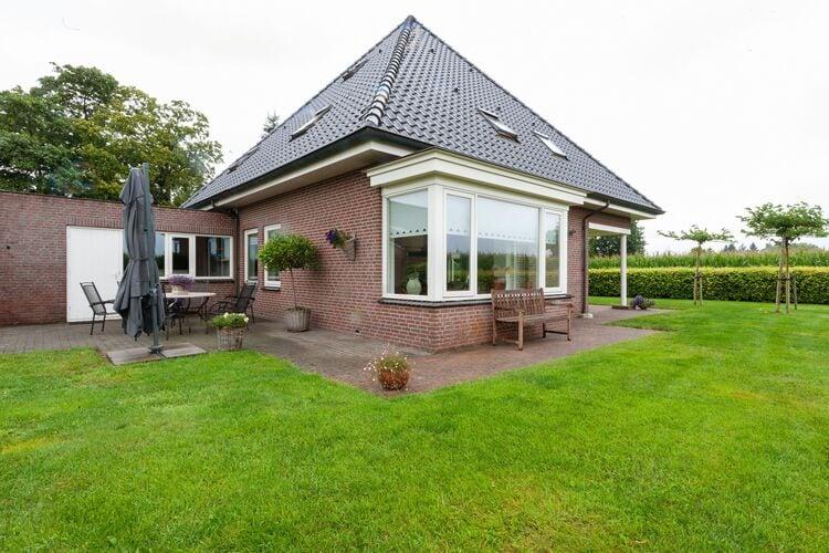 vakantiehuis Nederland, Overijssel, Balkbrug vakantiehuis NL-7707-19