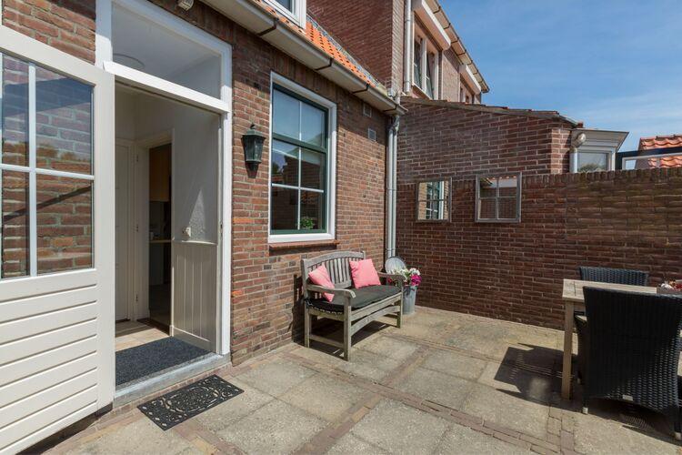 vakantiehuis Nederland, Zeeland, Westkapelle vakantiehuis NL-4361-08