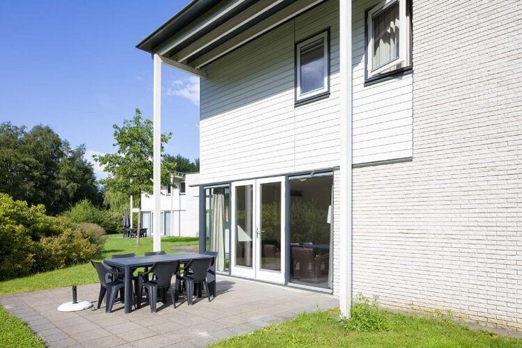 Bungalow Nederland, Groningen, Groningen Bungalow NL-9502-04