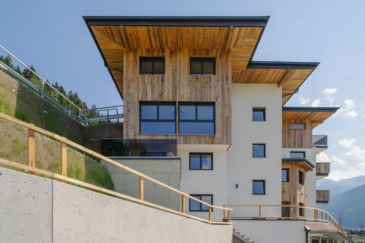 Appartement Oostenrijk, Tirol, Hart im Zillertal Appartement AT-6265-29
