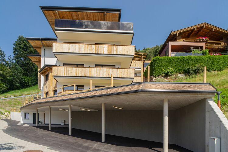 Appartementen Oostenrijk | Tirol | Appartement te huur in Hart-im-Zillertal   met wifi 4 personen