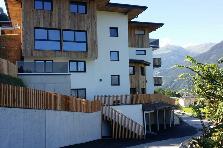Appartementen Oostenrijk | Tirol | Appartement te huur in Hart-im-Zillertal   met wifi 7 personen