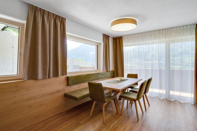 Appartementen Oostenrijk | Tirol | Appartement te huur in Hart-im-Zillertal   met wifi 9 personen