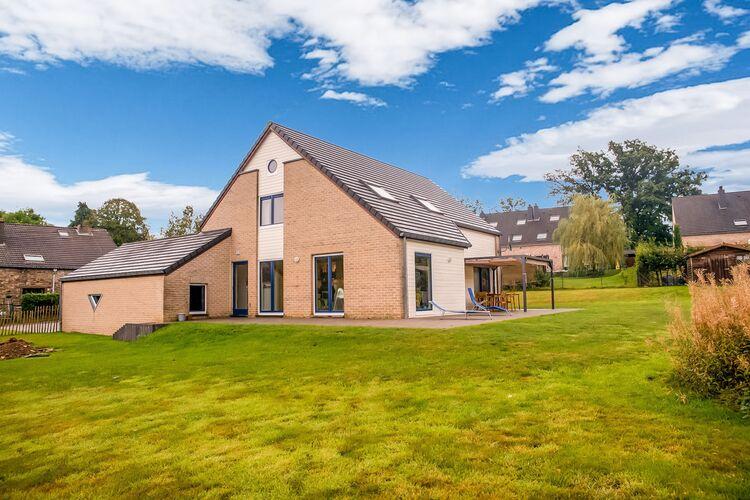 Vakantiehuizen Belgie | Luik | Villa te huur in Niveze-Sart-Jalhay-SPA met zwembad  met wifi 9 personen