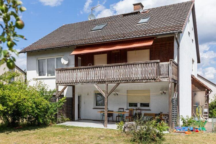 Appartement Duitsland, Hessen, Fuldabrück Appartement DE-00039-26