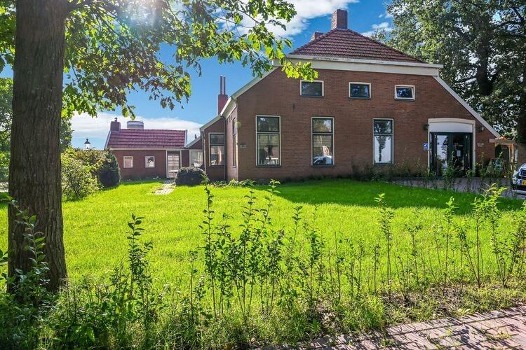 Boerderij Nederland, Drenthe, Tweede Exloërmond Boerderij NL-9571-01