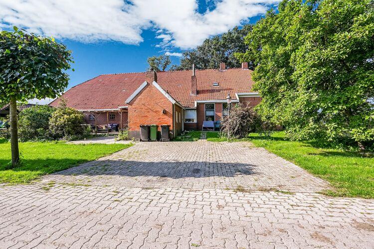 Vakantiehuizen Nederland | Drenthe | Boerderij te huur in Tweede-Exloermond   met wifi 7 personen