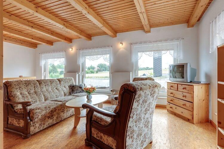 Vakantiehuizen Duitsland | Ostsee | Appartement te huur in Boiensdorf   met wifi 2 personen