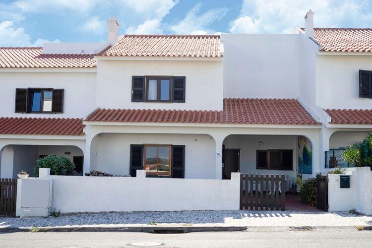 vakantiehuis Portugal, Centraal Portugal, Ferrel vakantiehuis PT-2520-11