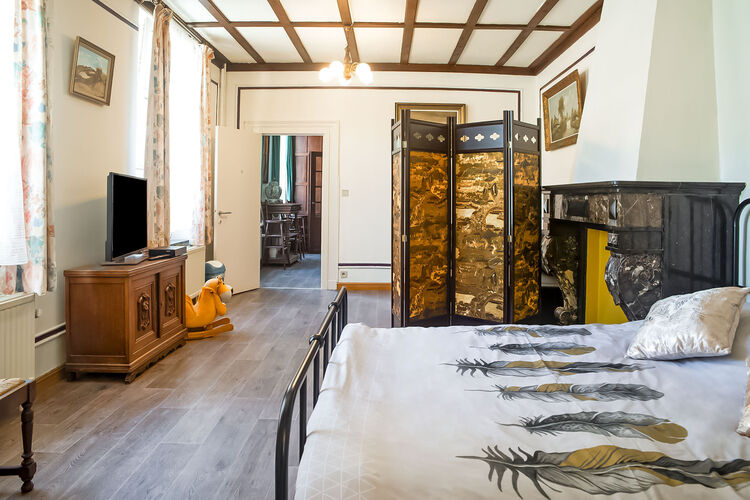 Appartement België, Luik, Spa Appartement BE-4900-109