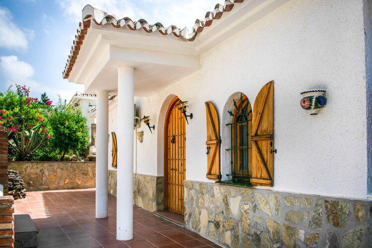 Appartement Spanje, Andalucia, Alcaucin Appartement ES-29713-06