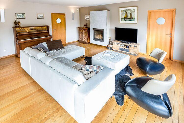 Villa België, West Vlaanderen, Oostende Villa BE-8400-130