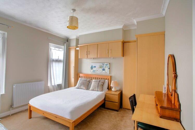 vakantiehuis Groot-Brittannië, Kent, Grays vakantiehuis GB-00044-44