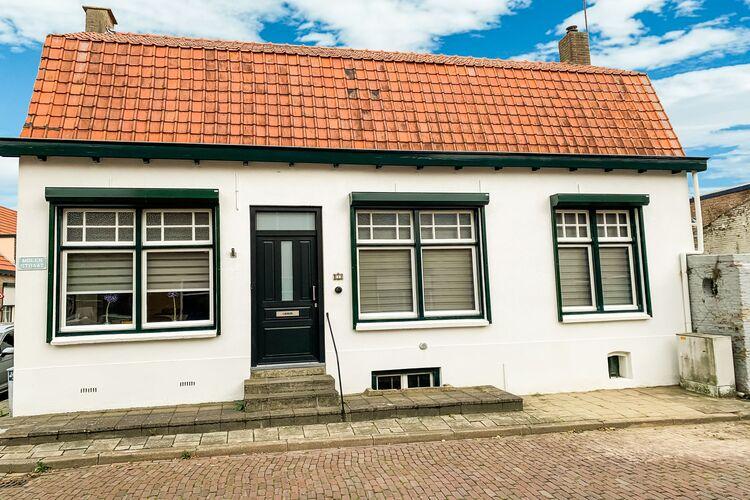 Vakantiehuizen Nederland | Zeeland | Vakantiehuis te huur in IJzendijke   met wifi 4 personen
