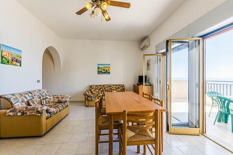 vakantiehuis Italië, Sicilia, letojanni vakantiehuis IT-98037-15