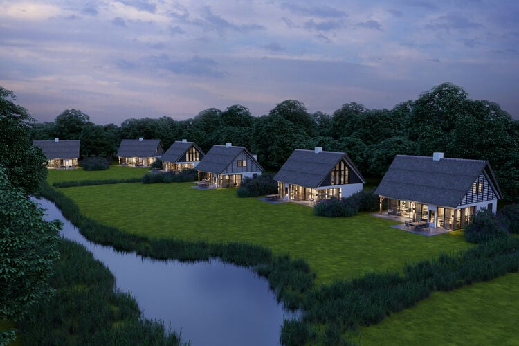 Villa Nederland, Wadden, De Cocksdorp Texel Villa NL-0041-70