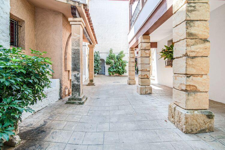 vakantiehuis Spanje, Costa Dorada, Tarragona vakantiehuis ES-00092-02