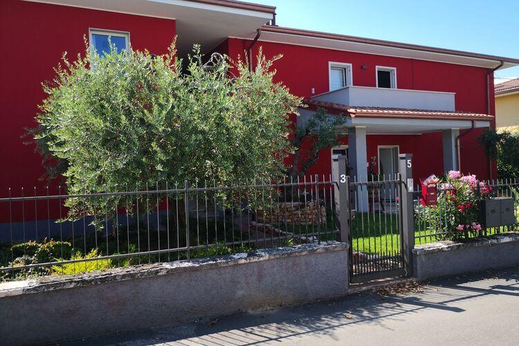 vakantiehuis Italië, Italiaanse Meren, Lazise vakantiehuis IT-37017-1372