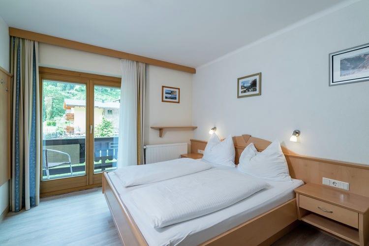 Vakantiehuizen Oostenrijk | Salzburg | Appartement te huur in Schmitten   met wifi 5 personen