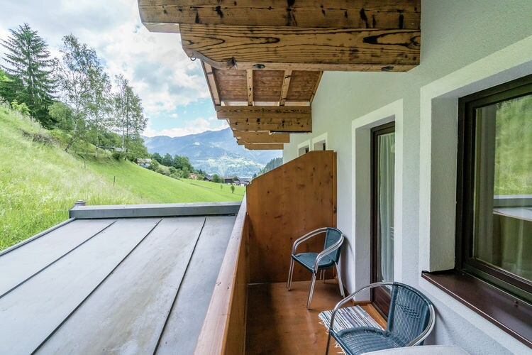Appartement Oostenrijk, Salzburg, Schmitten Appartement AT-5700-140