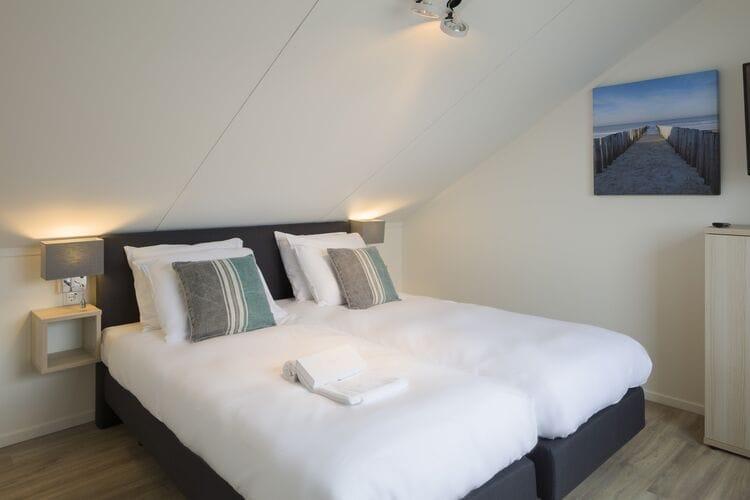 Villa Nederland, Zeeland, Kamperland Villa NL-4493-153