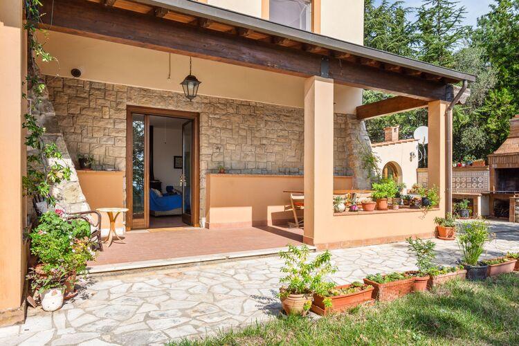 vakantiehuis Italië, Umbrie, San Venanzo vakantiehuis IT-05010-31