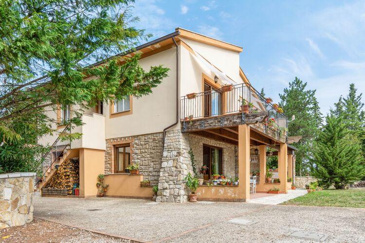 Woning Italie | Umbrie | Vakantiehuis te huur in San-Venanzo   met wifi 3 personen