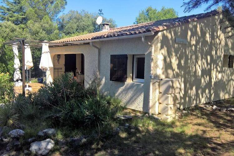 Vakantiehuizen Frankrijk | Languedoc-roussillon | Vakantiehuis te huur in MJANNES-LE-CLAP met zwembad  met wifi 5 personen