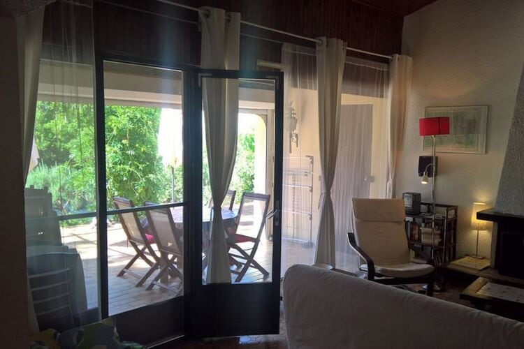 vakantiehuis Frankrijk, Languedoc-roussillon, MÉJANNES LE CLAP vakantiehuis FR-00048-03