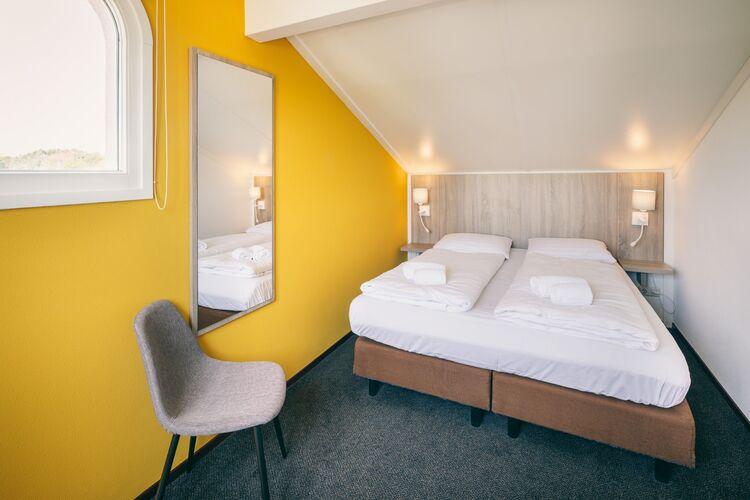 vakantiehuis Nederland, Zuid-Holland, Noordwijkerhout vakantiehuis NL-2211-52