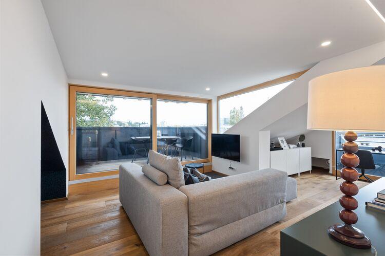 Appartement Oostenrijk, Vorarlberg, Bregenz Appartement AT-6900-02