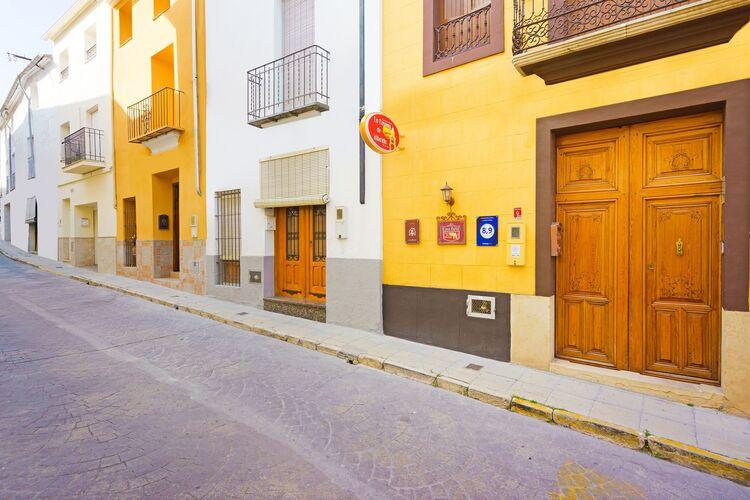 Apartment Valencia Region Inland