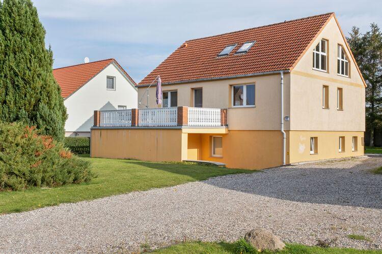 Vakantiehuizen Duitsland | Ostsee | Vakantiehuis te huur in Kalkhorst-OT-Gro-Schwansee    4 personen