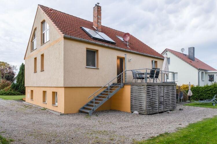 vakantiehuis Duitsland, Ostsee, Kalkhorst / OT Groß Schwansee vakantiehuis DE-23942-08