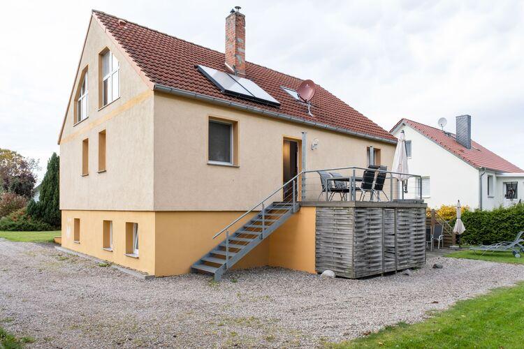 Vakantiehuizen Duitsland | Ostsee | Appartement te huur in Kalkhorst-OT-Gro-Schwansee    6 personen