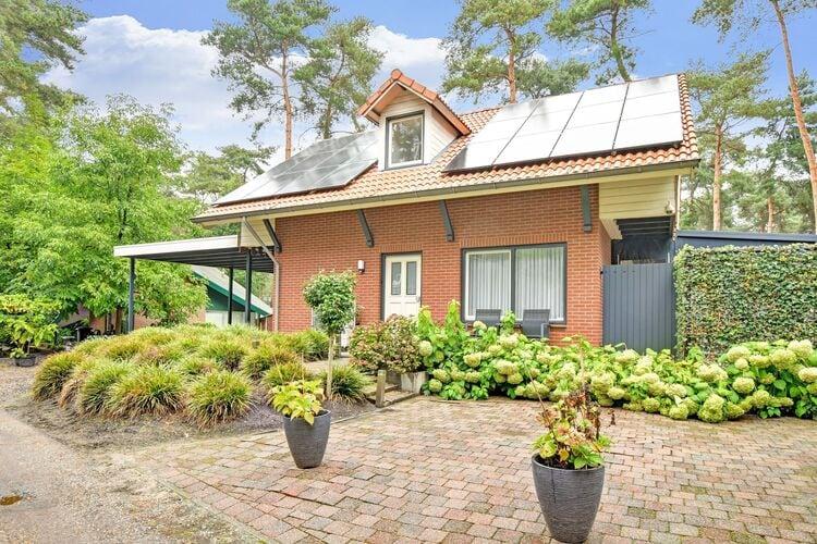 vakantiehuis Nederland, Limburg, Meijel vakantiehuis NL-5768-15