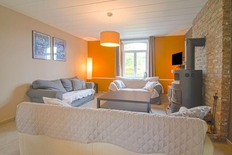 vakantiehuis België, Namen, Pondrome vakantiehuis BE-5574-07