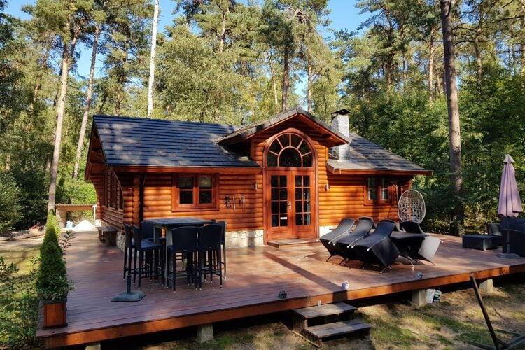 Vakantiehuizen Nederland | Overijssel | Vakantiehuis te huur in De-Lutte   met wifi 10 personen