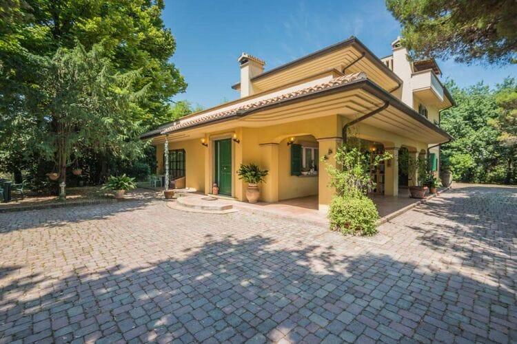 Vakantiehuizen Italie   Marche   Vakantiehuis te huur in Fano   met wifi 10 personen