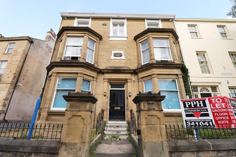 Appartement Groot-Brittannië, yo, DONCASTER Appartement GB-00046-12